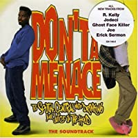 Dont Be a Menace Ost by Various (1996-01-09)