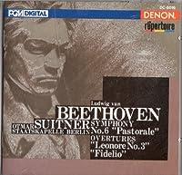 """Symphony 6 """" Pastoral """""""