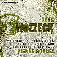 Berg: Wozzeck (2009-03-03)