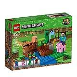 レゴ(LEGO) マインクラフト スイカ畑 21138 【並行輸入品】