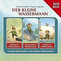 DER KLEINE WASSERMANN-3