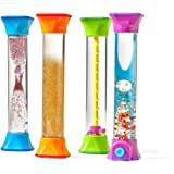 hand2mind 92419 Learning Resources Sensory Fidget Tubes