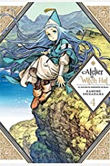 Atelier Of Witch Hat Vol.4 Perfect