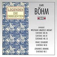 Karl Boehm: Dirigiert Die Wiener Philharmoniker