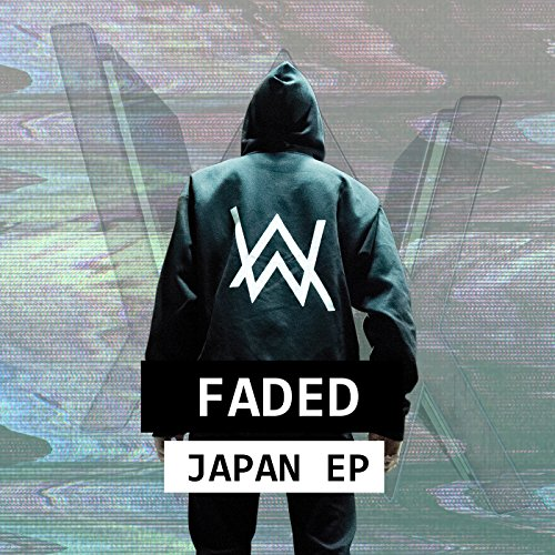 Faded Japan - EP