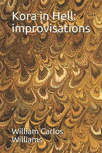 Kora in Hell: improvisations