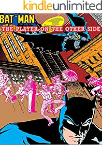 Batman 1940: The Player On The Other Side Comic (English Edition)