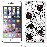 iPhone5S カバー iPhone5S ケース iPhone5 カバー iPhone5 ケース アップル APPLE docomo au softbank iPhone5Sカバー iPhone5Sケース iPhone5カバー iPhone5ケース アイフォン5S カバー アイフォン5S ケース 専用 スマホケース スマホカバー スマートフォンケース スマイルマーク スマイリー ニコちゃん