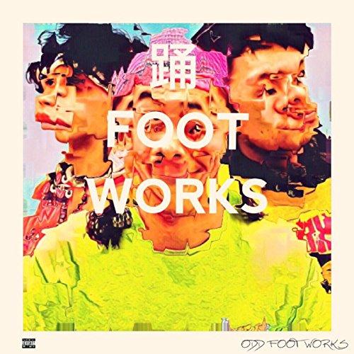 ODD FOOT WORKS