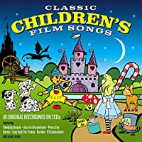 Classic Children'S Film Songs (Digisleeve) [Import]