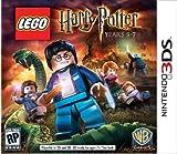 Lego Harry Potter Years 5-7 Nla