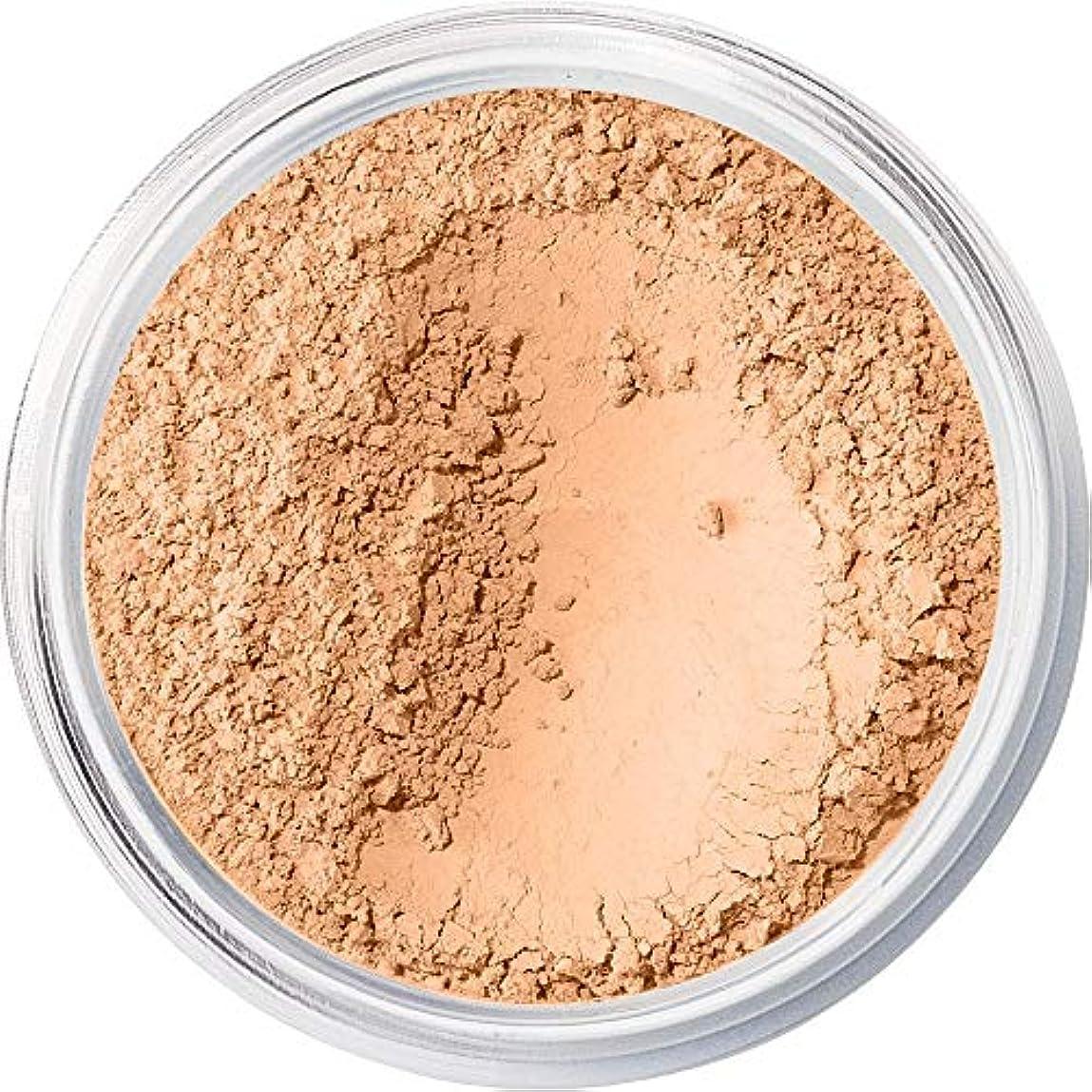 降伏アスレチック医薬品[bareMinerals ] ベアミネラルオリジナルの基盤Spf15の8グラム16 - 黄金のヌード - bareMinerals Original Foundation SPF15 8g 16 - Golden Nude...