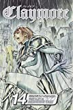 Claymore, Vol. 14
