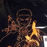 ジャンプフェスタ2016 NARUTOナルトTシャツ記念ver. Mサイズ JF2016