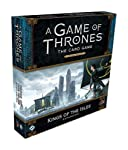 Fog of Love A Game of Thrones LCG King of The Isles Deluxe Board Games