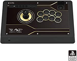 【PS5動作確認済】リアルアーケードPro.N HAYABUSA for PlayStation®4/PlayStation®3/PC【SONYライセンス商品】