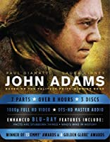 John Adams [Blu-ray] [Import]