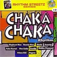 Chaka Chaka Rhythm