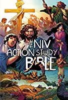 The NIV Action Study Bible: New International Version (Action Bible)