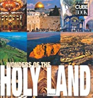 Wonders of the Holy Land (CubeBook)