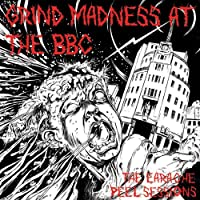 Grind Madness at the BBC