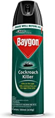 BAYGON Cockroach Killer 500 ml