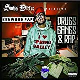 Chasing Hills (feat. Smigg Dirtee & Young Rebz) [Explicit]