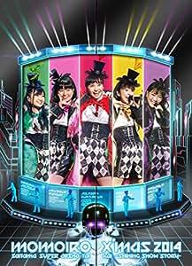 ももいろクリスマス2014 さいたまスーパーアリーナ大会 ~Shining Snow Story~ Day1/Day2 LIVE DVD BOX(初回限定版)