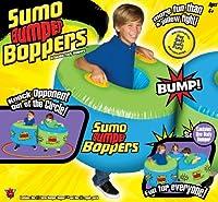 Big Time Toys Sumo Bumper Boppers 子供 バブルスモウ 並行輸入