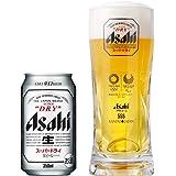 アサヒスーパードライ【アサヒビールオリジナル東京2020大会555ジョッキ付き】 [ 350ml×24本 ] [ギフトBox入り]