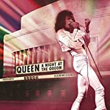 A Night At The Odeon by Queen (2016-08-03)