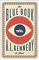The Blue Book: A Novel