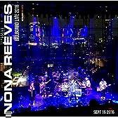 NONA REEVES Billboard Live 2016