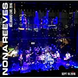 NONA REEVES Billboard Live 2016