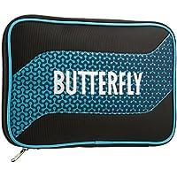 バタフライ(Butterfly) 卓球 ラケットケース メロワ?ケース 62800 ブルー(177)