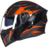 X.N.S(希望)MOTO WOLF新色出荷多色可選 バイク ヘルメット フルフェイス ジェット ダブルシールド システ…