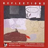 Reflections: Music for Mixed Ensembles By American