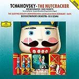 チャイコフスキー:バレエ「くるみ割り人形」全曲、バレエ「眠りの森の美女」組曲