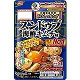 丸大食品 スンドゥブ 海鮮キムチ味 300g