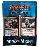 マジック:ザ・ギャザリング 英語版 デュエルデッキ:精神 vs 物理