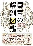 国宝の解剖図鑑