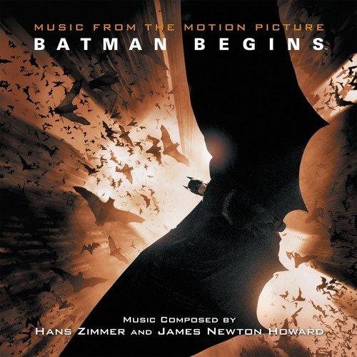 [画像:Batman Begins- O.S.T.]