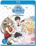 Amagi Brilliant Park/ [Blu-ray] [Import]