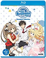 Amagi Brilliant Park/ [Blu-ray] [Import]