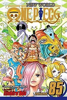 One Piece, Vol. 85: Liar by [Oda, Eiichiro]