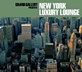 Grand Gallery presents NEWYORK LUXURY LOUNGE 画像