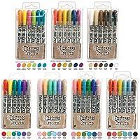 Ranger Tim Holtz 42 Distress Crayons Sets 1234567 [並行輸入品]