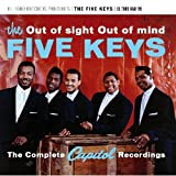 Out of Sight Out of Mind-Complete Capitol Recordin 画像
