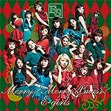 Merry×Merry Xmas★ / E-girls