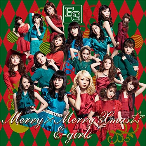 【E-Girls】おすすめ人気曲ランキング10選!ファンが厳選☆パフォーマンスがカッコいい人気曲満載の画像